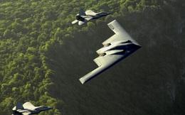 Mỹ nâng cấp máy bay ném bom tàng hình B-2 Spirit