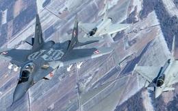 Ba Lan khắc chế tiêm kích MiG-29 Nga trong mô phỏng