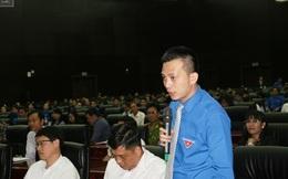 Con trai ông Nguyễn Bá Thanh nói gì khi lần đầu làm đại biểu HĐND?