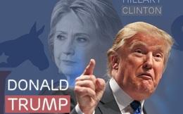 Vì sao tôi ủng hộ Trump, dù có thể thân bại danh liệt?