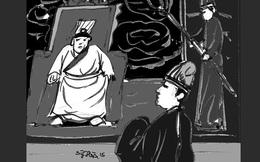 Người dân Đại Việt bé nhỏ từng khiến vua Hán bẽ mặt là ai?