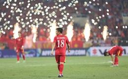 Đình Đồng phá bóng về lưới nhà, Việt Nam tặng vé vào chung kết cho Indonesia