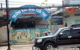 Tướng Hồ Sỹ Tiến: Vụ bắt 2 cha con ở Bình Thuận không phải bắt cóc