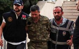 """Thổ Nhĩ Kỳ hậu đảo chính: Truy quét hay """"thanh trừng chính trị""""?"""