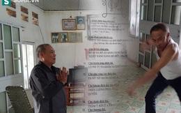 Cuộc tỉ thí kinh hoàng và thần quyền lụy thân của cao thủ võ Việt