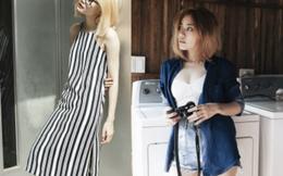 """4 cô nàng sở hữu lượt follow khủng trên Instagram nhờ """"mặc đẹp, diễn sâu"""""""