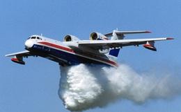 Nga bán thủy phi cơ Be-200 cho Trung Quốc