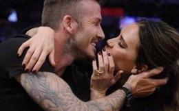 Vợ chồng Beckham chỉ tiêu 50 bảng cho một buổi trốn con đi hẹn hò