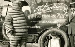 """Michelin - """"hung thần"""" trong giới đầu bếp xuất phát từ chiêu PR của hãng bán lốp xe"""