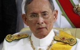 Nhà Vua Thái Lan BhumiBol Abdulyadej qua đời ở tuổi 88