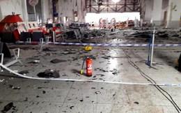 Kẻ đánh bom Brussels từng làm việc trong Nghị viện châu Âu