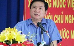 Bí thư Thăng nói về việc truy nã ông Trịnh Xuân Thanh