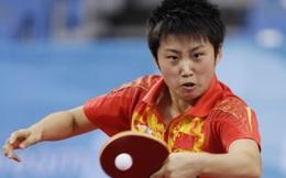 """Trung Quốc thống trị bóng bàn Olympic theo cách... """"Made in China"""""""