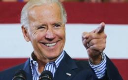 Ứng viên Phó TT Mỹ tranh luận, người dân lại cổ vũ... Joe Biden?