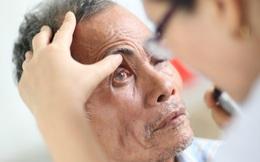 Mù mắt mới biết mắc căn bệnh đang hành hạ hơn 3 triệu người Việt