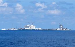 Biển Đông: Có vẻ hòa dịu sau phán quyết song mâu thuẫn không thay đổi về bản chất