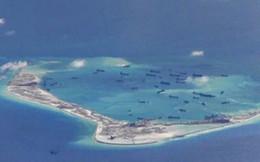 Trung Quốc tức giận trước tuyên bố của G7 về Biển Đông và Hoa Đông