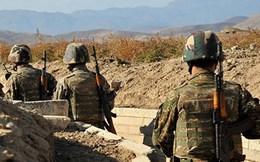Chiến sự Nagorny Karabakh: Thêm 2 binh sỹ Armenia thiệt mạng