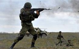 Nga – NATO tập trận song song ở Balkan