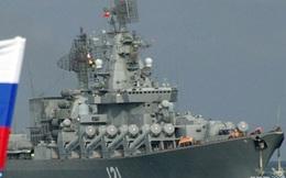 """""""Hạm đội Biển Đen có mọi thứ để tiêu diệt kẻ nào tiến đến Crimea"""""""