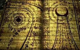 9 người bí ẩn nắm giữ những cuốn sách thay đổi vận mệnh nhân loại