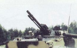 Nga thành lập sư đoàn bộ binh cơ giới có xe tăng T-90 bảo vệ biên giới phía Nam