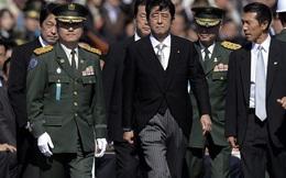 Nhật Bản có thể thành công đưa vấn đề biển Đông vào tuyên bố G7