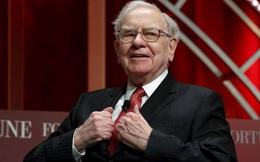 Thế giới khó khăn, Warren Buffett vẫn kiếm được 5 tỷ USD bằng cách nào?