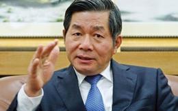 """12 phát ngôn """"dậy sóng"""" năm 2015 của Bộ trưởng Bùi Quang Vinh"""