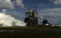 Boeing: Chỉ Mỹ chế tạo được động cơ tên lửa mạnh nhất