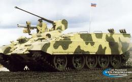 Đây là phương án hoán cải T-54/55 thành APC tối ưu đối với VN?