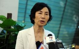 """Cựu ĐBQH Bùi Thị An: Làm sao để """"lên chức bình thường, xuống chức cũng bình thường"""""""