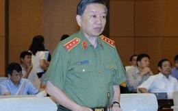 Bộ trưởng Tô Lâm: Xử lý nghiêm vi phạm vụ nước mắm nhiễm arsen