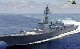 """Hải quân Mỹ gia cố tăng cường """"khiên chắn"""" trên các tàu khu trục"""