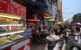 [Video] Kiếm tiền triệu mỗi ngày nhờ bán bánh mì giá 5.000 đồng/ổ ở Sài Gòn