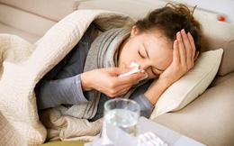 Những ai dễ bị cúm khi thời tiết thất thường nên chữa theo cách tự nhiên này để không lo tác dụng phụ