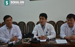 Bệnh nhân mổ chân tử vong ở Đà Nẵng: Chính thức có kết luận