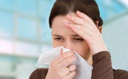 Mẹo trị ngạt mũi khỏi ngay mà không cần dùng thuốc