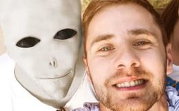 """Camera """"đột tử"""" vì vô tình chụp ảnh UFO"""