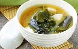 Không ngờ món canh ngừa đủ bệnh của người Nhật lại dễ làm và sẵn nguyên liệu đến vậy!