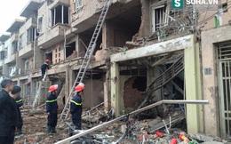 Chuyên gia nhận định về nguyên nhân vụ nổ kinh hoàng ở Hà Nội
