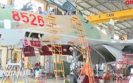 Câu trả lời rõ ràng cho tin đồn Việt Nam đã tự nâng cấp Su-27UBK