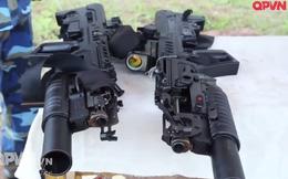 Việt Nam chế tạo thành công đạn súng trường TAR-21