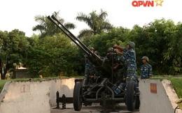 Thông minh hóa pháo phòng không 37mm