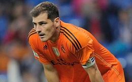 """Gạch hết tên người Real Madrid, Casillas bị tố """"thù lâu nhớ dai"""""""