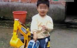 Bé 3 tuổi chết oan do một phút sơ ý của cha