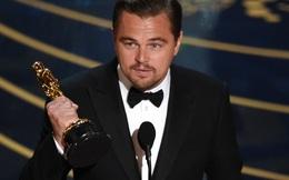 Sau 6 lần đề cử, Leonardo DiCaprio đã có Oscar