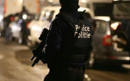 Lại thêm 2 tiếng nổ lớn ngay giữa lòng thủ đô Brussels