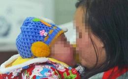 Cha mẹ rao bán con trai 4 tháng tuổi giữa trời đông lạnh giá vì lí do gây tranh cãi