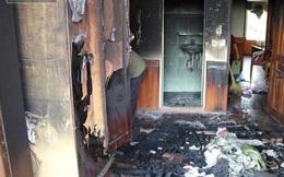Hà Tĩnh: Một thanh niên ôm bình gas vào nhà vệ sinh tự thiêu